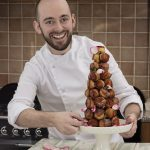 Master Pastry Chef Shane Smith, I Love Cooking