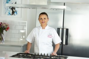 Ciara Fennessy, Ciaras Kitchen, Online Cookery Courses